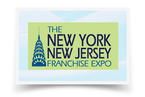 Visit The New York / New Jersey Franchise Expo